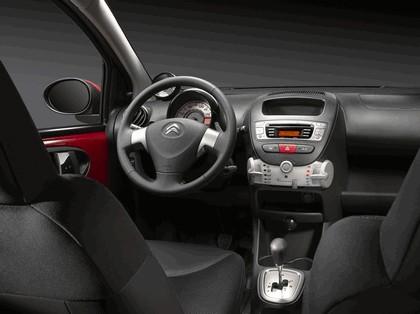 2012 Citroen C1 5-door 62