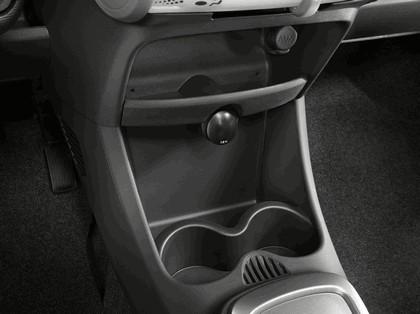 2012 Citroen C1 5-door 73
