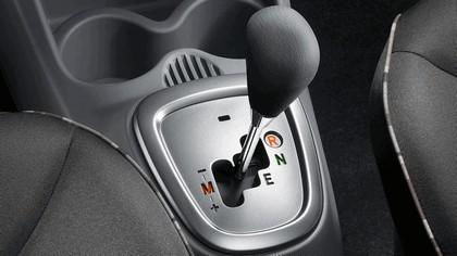 2012 Citroen C1 5-door 75