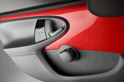 2012 Citroen C1 5-door 83