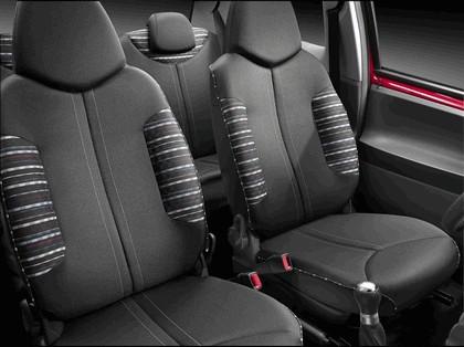 2012 Citroen C1 5-door 84