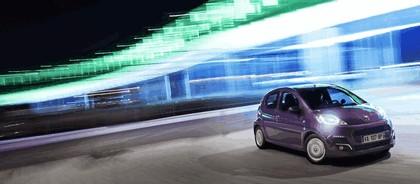 2012 Peugeot 107 5-door 8