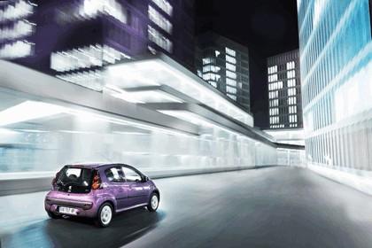 2012 Peugeot 107 5-door 10