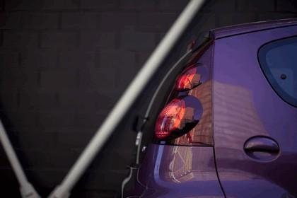 2012 Peugeot 107 5-door 42