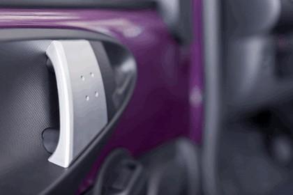 2012 Peugeot 107 5-door 45
