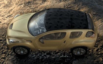 2006 Hyundai HCD-10 Hellion concept 2