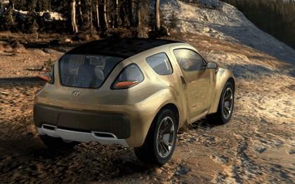 2006 Hyundai HCD-10 Hellion concept 3