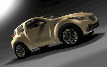 2006 Hyundai HCD-10 Hellion concept 7