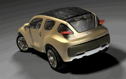 2006 Hyundai HCD-10 Hellion concept 9