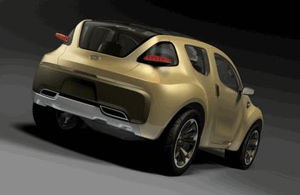 2006 Hyundai HCD-10 Hellion concept 10