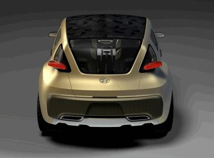 2006 Hyundai HCD-10 Hellion concept 11