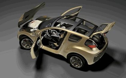 2006 Hyundai HCD-10 Hellion concept 14