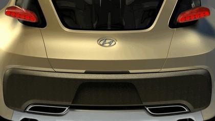 2006 Hyundai HCD-10 Hellion concept 15