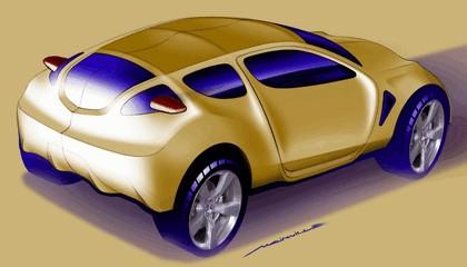 2006 Hyundai HCD-10 Hellion concept 22