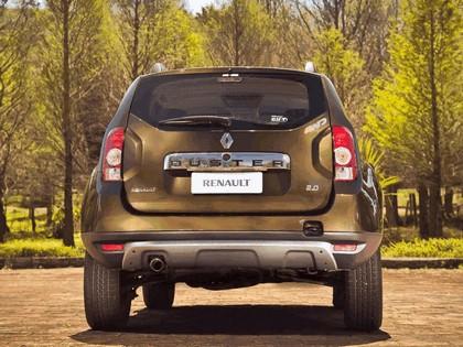 2010 Renault Duster 3