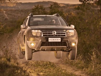 2010 Renault Duster 7