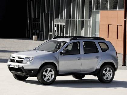 2010 Renault Duster 10
