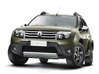 2010 Renault Duster 11