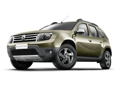 2010 Renault Duster 13