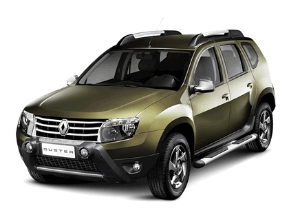 2010 Renault Duster 15
