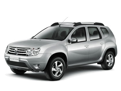 2010 Renault Duster 16