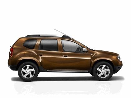 2010 Renault Duster 17