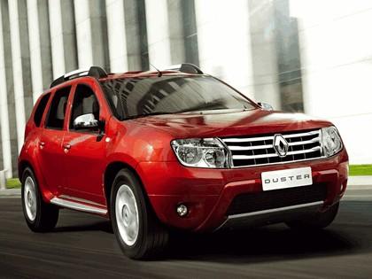 2010 Renault Duster 18