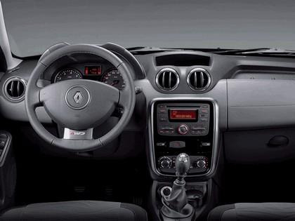 2010 Renault Duster 20