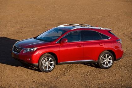 2012 Lexus RX 350 3
