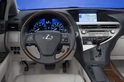 2012 Lexus RX 350 18