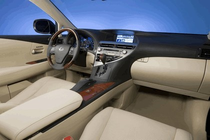 2012 Lexus RX 350 28