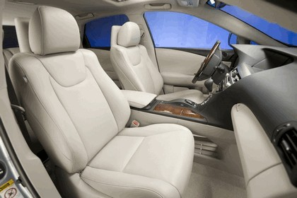2012 Lexus RX 350 29