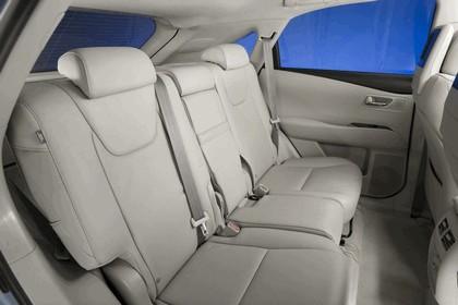 2012 Lexus RX 350 32