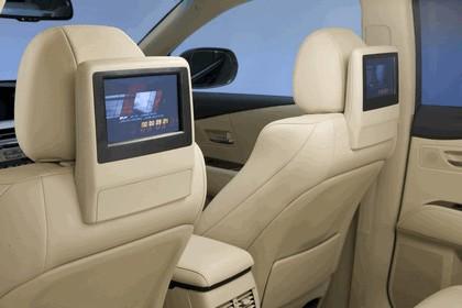 2012 Lexus RX 350 35