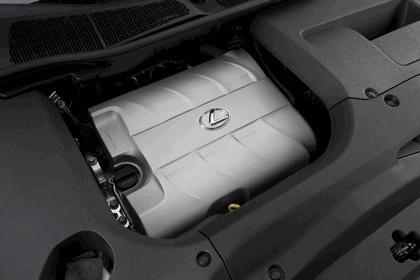 2012 Lexus RX 350 40