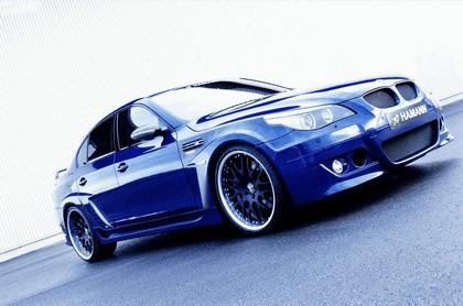 2006 BMW M5 edition race by Hamann 2