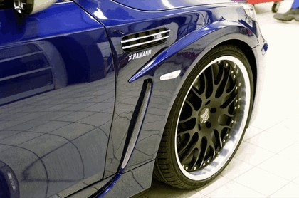 2006 BMW M5 edition race by Hamann 6