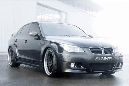 2006 BMW M5 edition race by Hamann 10