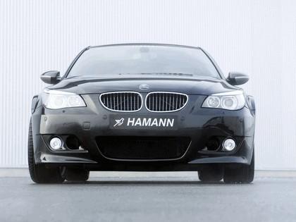 2006 BMW M5 edition race by Hamann 13