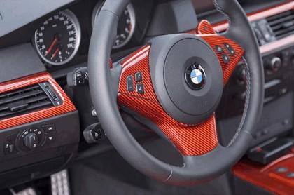 2006 BMW M5 edition race by Hamann 18
