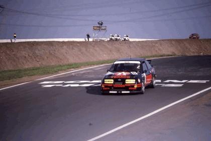 1987 Ford Sierra RS500 Cosworth WTCC 3