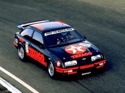 1987 Ford Sierra RS500 Cosworth WTCC 5