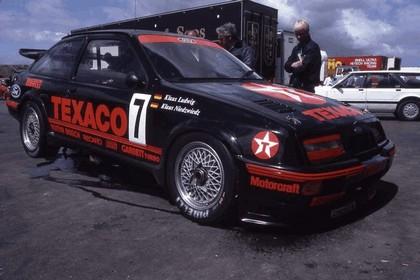 1987 Ford Sierra RS500 Cosworth WTCC 6