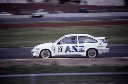 1987 Ford Sierra RS500 Cosworth WTCC 7