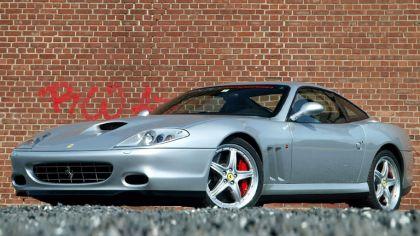 2002 Ferrari 575M by Edo Competition 3