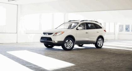 2012 Hyundai Veracruz 2