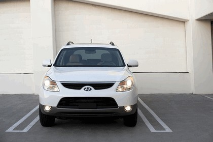 2012 Hyundai Veracruz 4