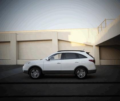 2012 Hyundai Veracruz 5