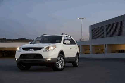 2012 Hyundai Veracruz 7