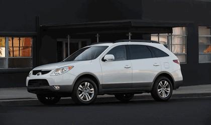 2012 Hyundai Veracruz 10